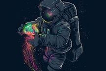 Space and connection