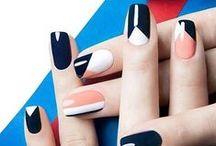 manicure / Manicure ideas / nail art