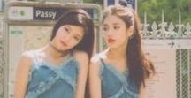 Idols ║ Girls.