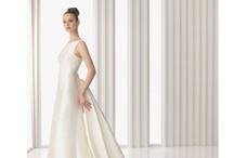 Wedding Dresses / by Renate Lutz