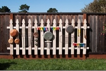 ..Outdoor Play + Spaces..