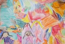 ..Student Artwork..