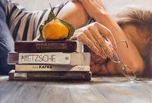 Art is my Drug / I don't do drugs, I am drugs. S. Dali