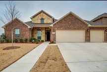Fort Worth Homes / Fort Worth Homes