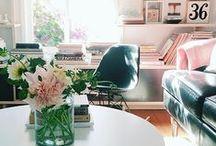 Living room / Salon / #livingroom #salon #home #decoration