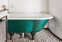 Bathroom / Salle de bain / #salledebain #bathroom