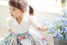 Mini Me: Kids Fashion