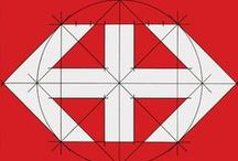 Logo / picto / by Damien Rufi