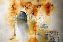 Artwork / Favorite Artworks / by Mieki Somers