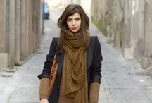 Warm Me Up! Fall Winter Style
