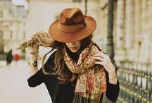 Chapeau / Hat / chapeau #hat #love #outfit #mode #shopping