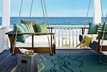 For My Beach House / by Carolyn Z