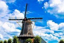 All Things Dutch / by Carolyn Z