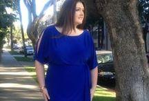 Curvy Fashion / Curvy fashion tips and plus size women we like!