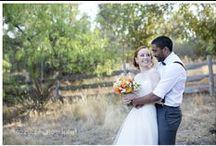 Emu Bottom Homestead Weddings / Lizzy C Photography Weddings from Emu Bottom Homestead in Melbourne, Australia