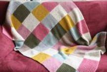knitting machine projects