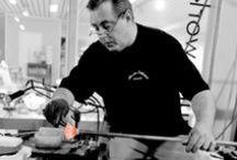 Muurla Lasinpuhallus / Glassblowing