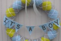 baby wreaths