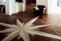 Fancy floors