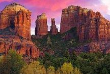 Arizona / by Carolyn Z