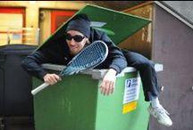 Squash / www.facebook.com/HelsinkiSenators