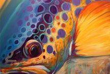 trout / pstruh