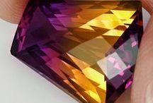 Gems-Drahokamy / POLODRAHOKAMY