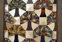 Quilts / Quilts I would like to make. / by Susan Gumpert