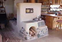 FIREPLACES / KRBY