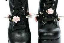 Shoes / Cute shoes i like