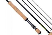 FISHING ROD /  RYBARSKE UDICE
