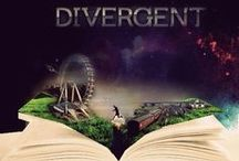 Book Club: Divergent