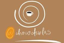 #TertuliasconSaboraChocolate / Tablero para el Proyecto Colaborativo Tertulias con sabor a Chocolate.