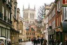 England & Wales / Mostly Hertfordshire, Cambridgeshire, Oxfordshire, Bedfordshire