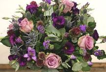 BOUQUETS | by The Flower Shop / All of our floral bouquet designs are hand crafted using only the best quality fresh flower, by our team of highly experienced, creative and imaginative florists!