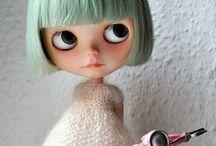 Blythe Doll*