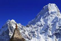 spirit -  mountains