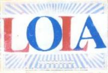 LOLA -the book, Lots Of Love Always / LOLA, Lots of Love Always, a book by Priscilla Woolworth for young women about how to adopt a sustainable lifestyle and make healthy choices. http://lotsoflovealways.com/pre-order/