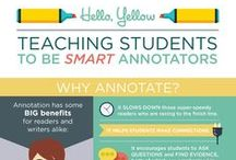 Active Annotations