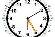 Hodiny a čas