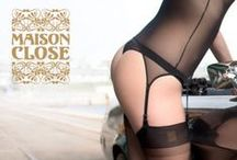 Maison Close Xmas Wishlist / by Maison Close