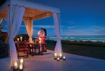 All Things Wedding / Beach wedding ideas, best beach proposals and more!
