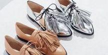 Shoes / Companheiros - Destaque - Conforto.