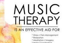 being - music magic medicine