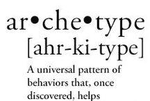 being - archetypes
