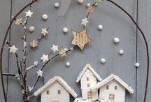 vetrine christmas