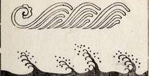 art - making marks
