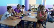 LA DIVERSIDAD ES EL FUTURO. PROYECTO APS / Proyecto de Aprendizaje Servicio sobre la Diversidad y la inclusión.