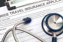 Travel News & Tips / Tips to make your traveling easier. / by MH Ross Travel Insurance
