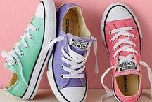 Shoes ! / by Victoria Stoltz